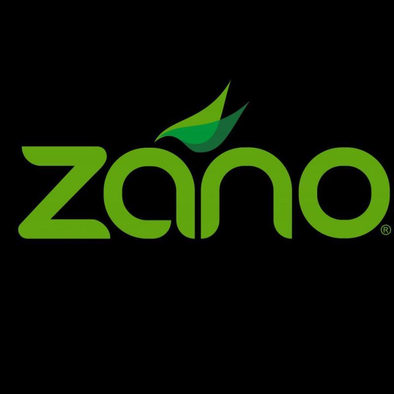 Zano | Snacks y bebidas saludables